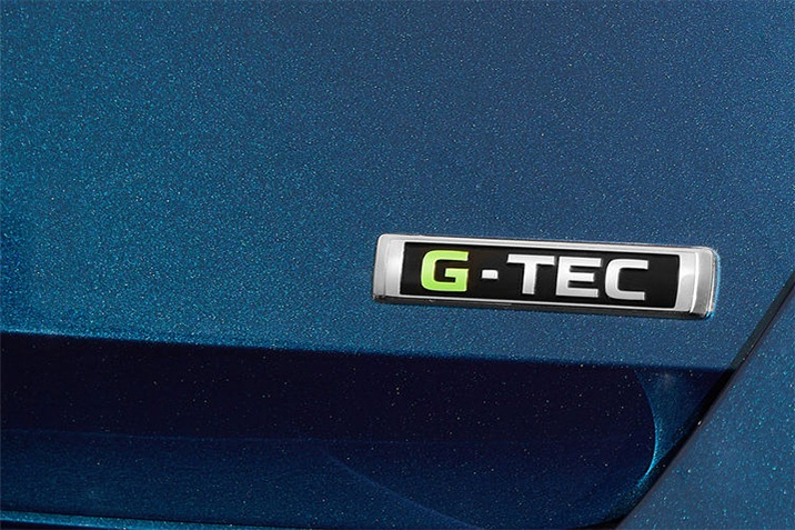 Octavia G-TEC