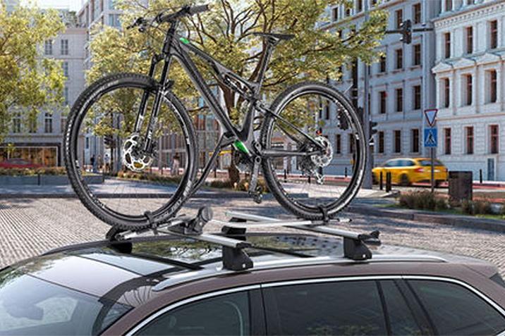 Kerékpár szállítás